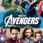 Link Download Marvel's The Avengers