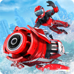 Riptide GP: Renegade Mobile