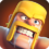 Clash of Clans iOS and Android Mobile